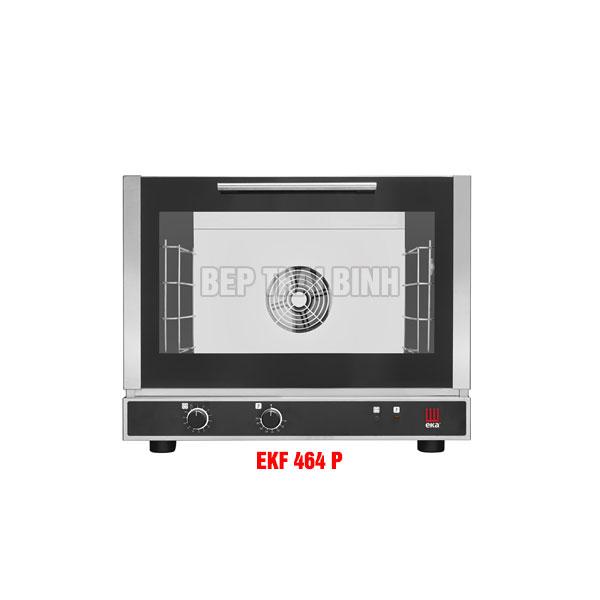 Lò hấp nướng đa năng EKA EKF 464 P BTB
