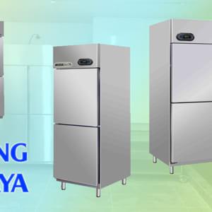 tủ đông công nghiệp Berjaya